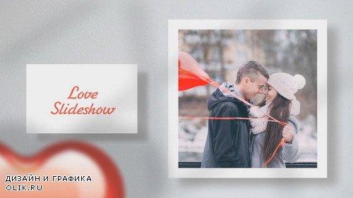 Проект ProShow Producer - Love Slideshow BD