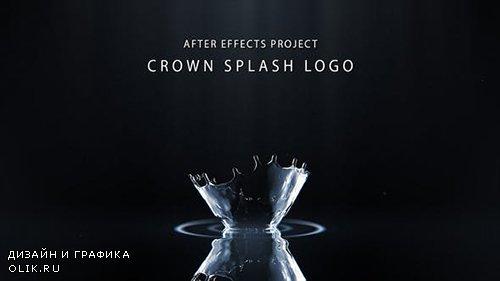 Water Splash 25706202