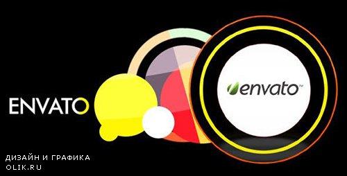 Modern Logo Reveal 471339