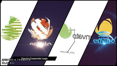 Simple Corporate Logo 16020883
