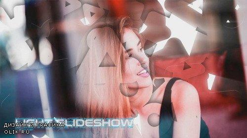 Проект ProShow Producer - Light Slideshow