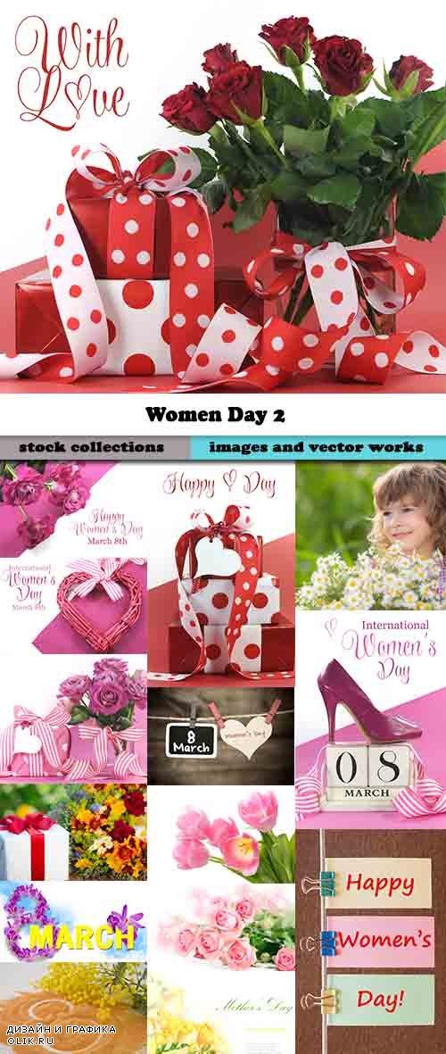 Women Day 2