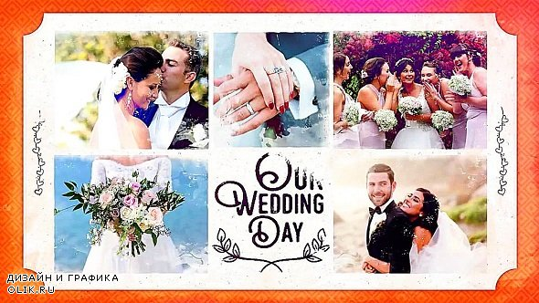 Wedding Album 258737 - After Effects Templates
