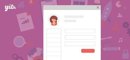YiThemes - YITH WooCommerce Customize My Account Page v2.6.0