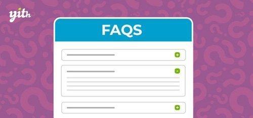 YiThemes - YITH FAQ Plugin for WordPress v1.1.3