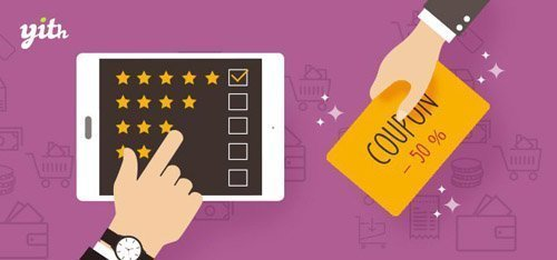 YiThemes - YITH WooCommerce Review For Discounts v1.3.3