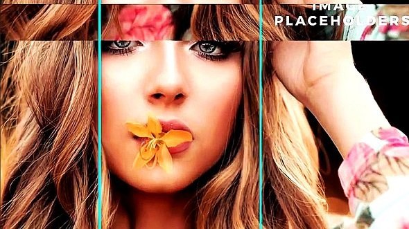 Dynamic Photo Logo Opener - After Effects Templates