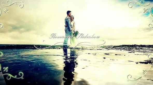 Wedding Romantic Slideshow 12695336 - Project for After Effects