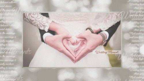 Проект ProShow Producer - Wedding Slideshow BD