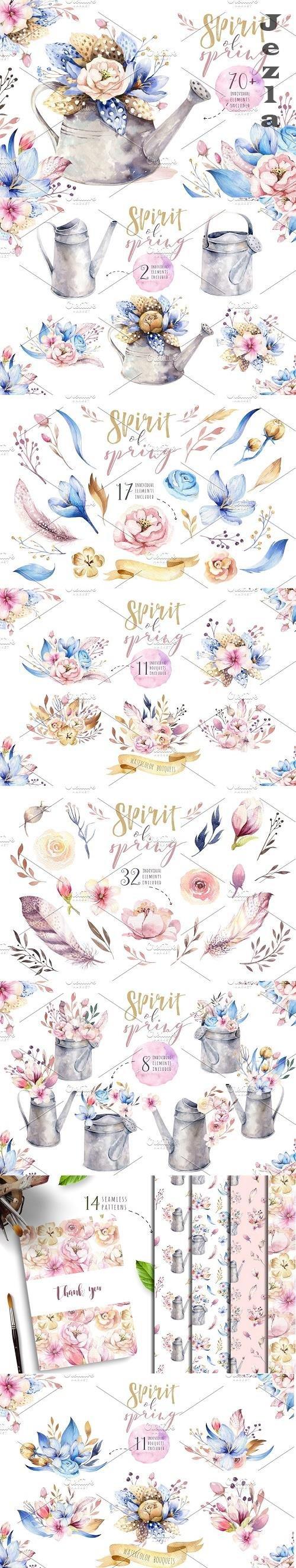 Spirit of spring - 2316413