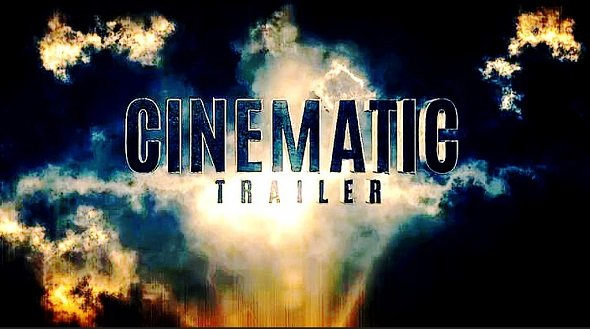 Cinematic Trailer 11509415 - After Effects Templates
