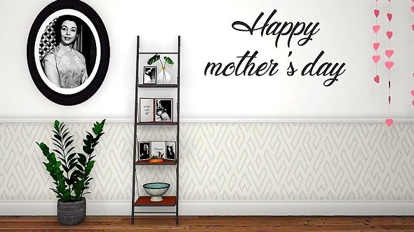 Happy Mother's Day 490860 - Project for After Effects