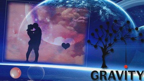Проект ProShow Producer - Gravity