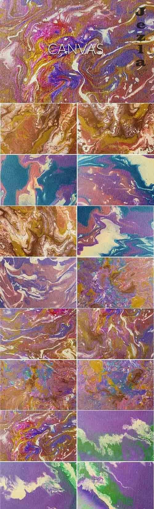 Liquid Paint - Canvas Vol. 2 - 4681249