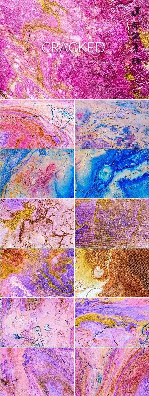 Liquid Paint - Cracked Vol. 2 - 4681345