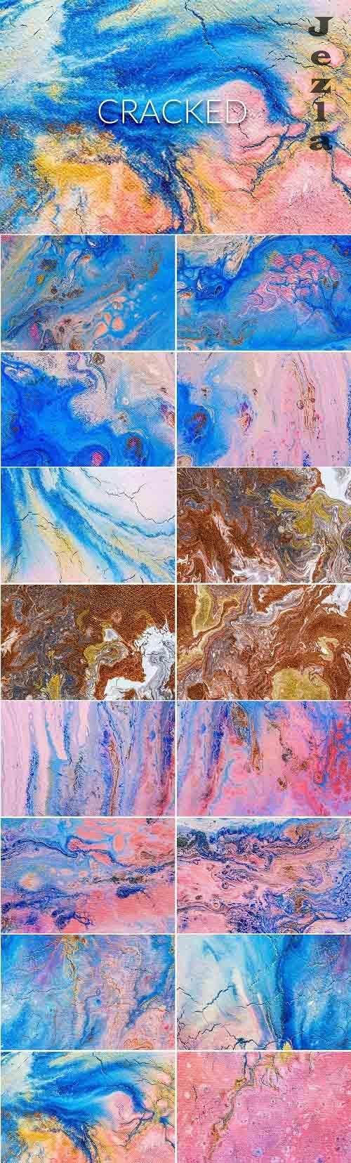 Liquid Paint - Cracked Vol. 3 - 4681391