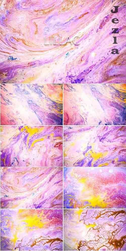 Liquid Paint - Lillac Textures - 4681569