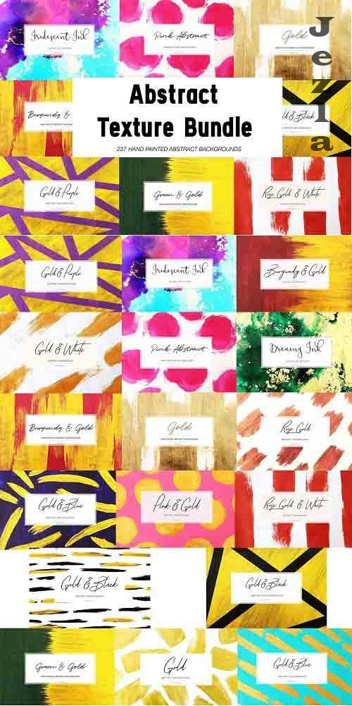 Abstract Texture Bundle - 4939594