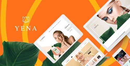 ThemeForest - Yena v1.0.3 - Beauty & Cosmetic WooCommerce Theme - 25372372