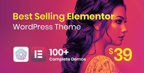 ThemeForest - Phlox Pro v5.3.19 - Elementor MultiPurpose WordPress Theme - 3909293 - NULLED