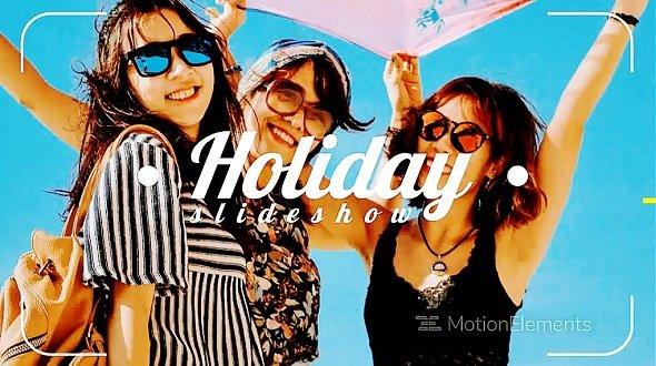 Summer Slideshow 11290023 - AFEFS Templates