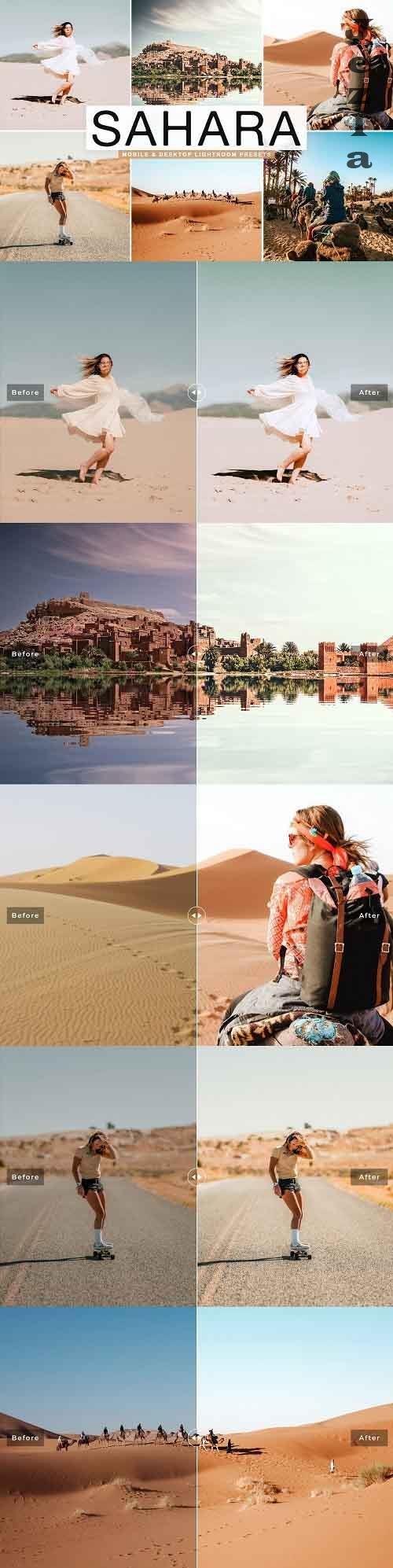 Sahara LRM Presets Pack - 5047168 - Mobile & Desktop