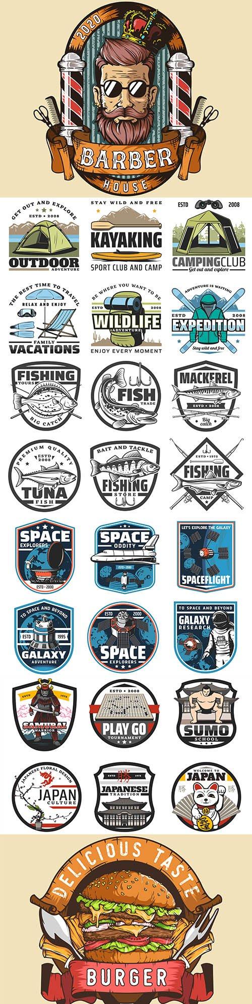 Brand name company logos business corporate design 10