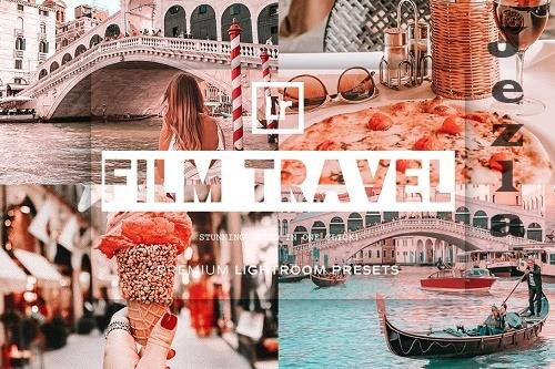 Film Travel - LRM Presets 5215475