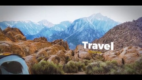 Travel Slideshow 85225090 - AFEFS Templates