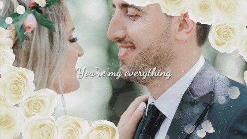 Проект ProShow Producer - Wedding Ceremony