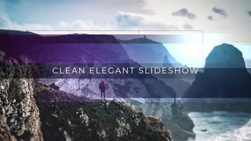 Clean Elegant Slideshow 90040311 - AFEFS Templates