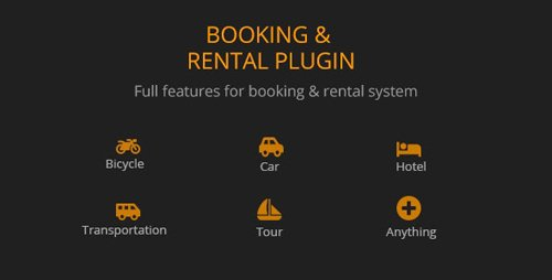 CodeCanyon - BRW v1.1.0 - Booking Rental Plugin WooCommerce - 25913635