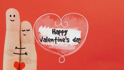 Проект ProShow Producer - Valentine Day by CC
