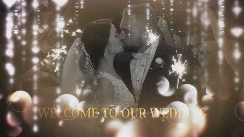Проект ProShow Producer - Wedding Dress by CC