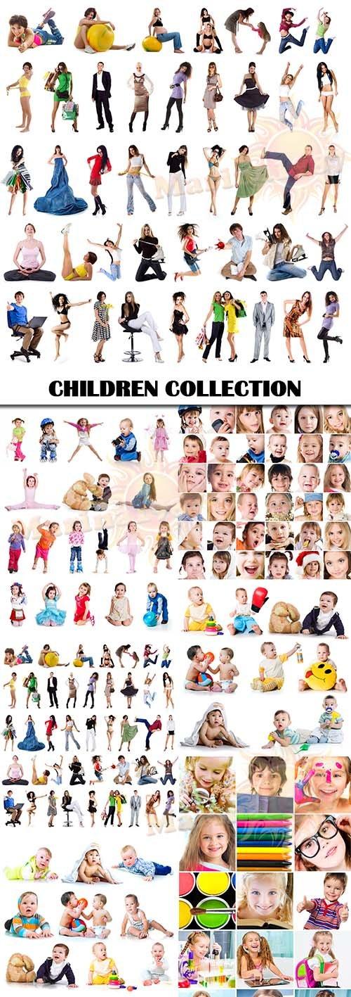CHILDREN COLLECTION 10 JPEG
