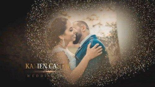 Проект ProShow Producer - Wedding Invitations