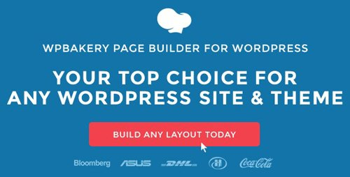 CodeCanyon - WPBakery Page Builder for WordPress v6.4.0 - 242431 -