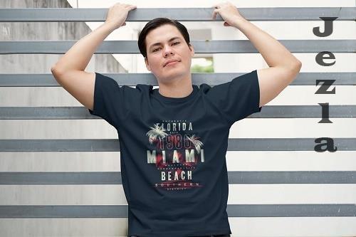 Placeit Tshirt Mockup