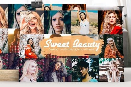 Sweet Beauty Lightroom Presets - 5179879