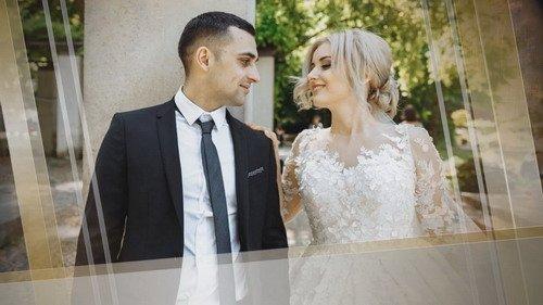 Проект ProShow Producer - Wedding Sain