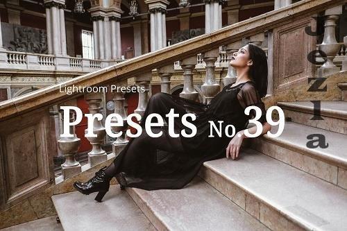 10 VSCO Matte Lightroom Presets 5283353