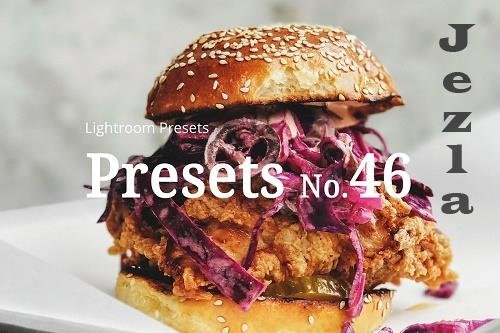 10 Food Lightroom Presets 5351304