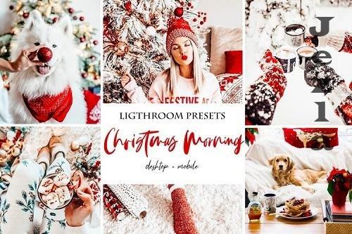 Christmas Morning Lightroom Presets - 931333
