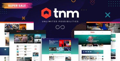 ThemeForest - The Next Mag v1.3.1 - Ecommerce Magazine WordPress Theme - 26718607