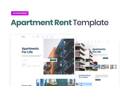 ThemeForest - Dexico v1.0 - Apartment Rent Elementor Template Kit - 28766247