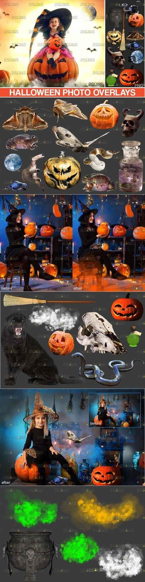 PHSP overlay smoke bomb overlay, pumpkin overlays - 981851