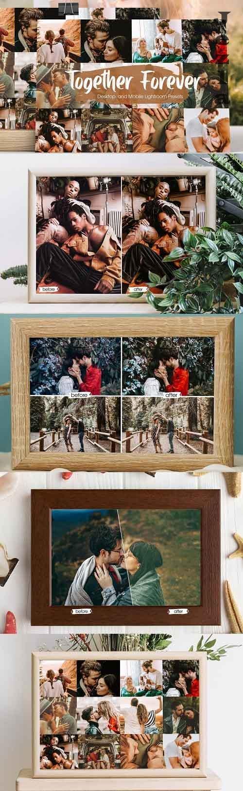 Together Forever LRM Presets - 5389531