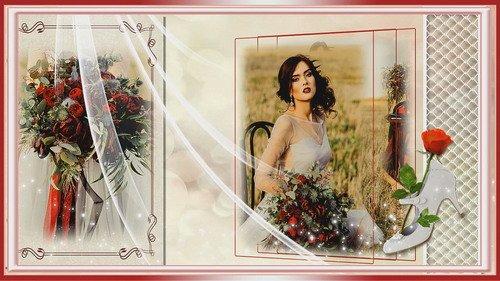 "Проект ProShow Producer - ""Wedding day!"""