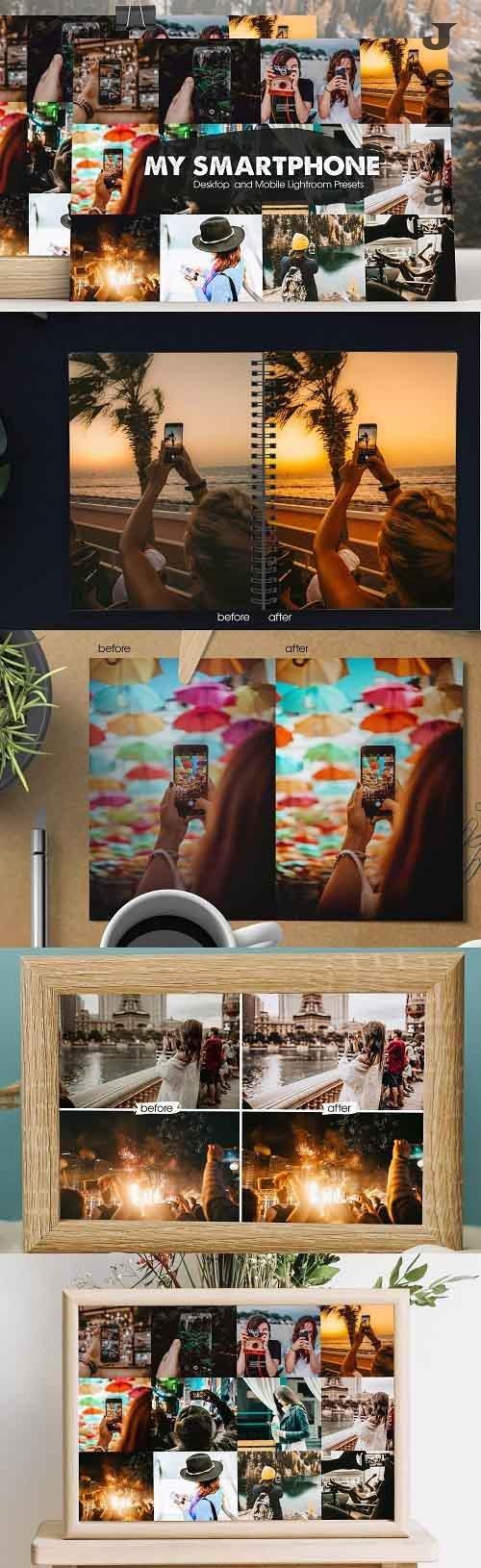 My Smartphone Lightroom Presets - 5417164