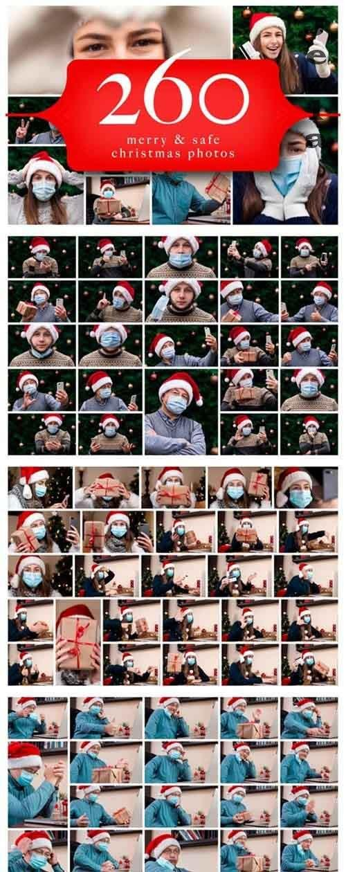 260 Merry and Safe Christmas Photos - 1012401